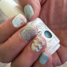 Nail Art Abstract Baby Blue YouTube. 65 Most Stylish Light Blue ...