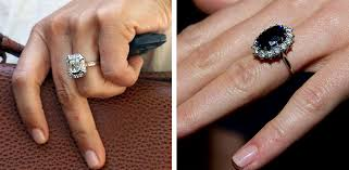 Speaking in her official engagement interview with prince william back in 2010, kate middleton revealed that she was thrilled to have been proposed to with princess diana's beloved ring. Get The Look Pippa Middleton S Miranda Kerr S Engagement Rings