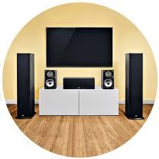Домашняя <b>акустика</b> - <b>Polk Audio</b>