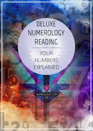 Occult Numerology Chart Numerologist Com Review An In Depth Look At The Occult