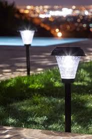 faqs about outdoor solar lighting