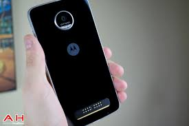 How To Enable Notification Light In Moto Z Play Review Lenovo Moto Z Play Droid Edition