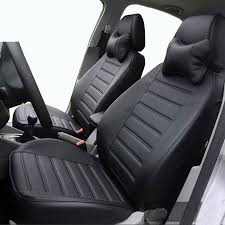 carnong car seat cover leather for peugeot 206cc custom proper fitted fully cover car seat interior seat covers car in automobiles seat covers from