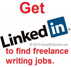 how to get lance writing jobs using linkedin mini  how to lance writing jobs using linkedin