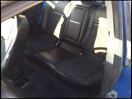 Astra Gsi turbo interior swap for corsa d ? Is it possible and is ...