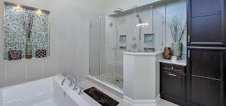 Bathroom Remodeling Service Impressive 48 Fantastic Frameless Glass Shower Door Ideas Home Remodeling