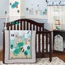 exquisite dinosaur nursery for baby boy baby bedding sets crib bedding dinosaur crib bedding