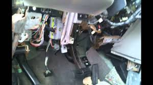 control wiring diagram on honda accord lxi fuse box diagram wiring diagram how to take out your bcm 2001 2007 chrysler minivans