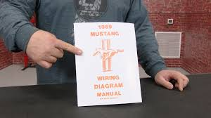 mustang jim osborn reproductions wiring diagram manual 1969