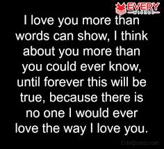 I Love You So Much Quotes [40 Short Romantic Quotes] Cool I Love You So Much Quotes
