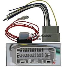 scosche crb select chrysler dodge jeep radio replacement wiring scosche cr04b select chrysler dodge jeep radio replacement wiring harness no amp