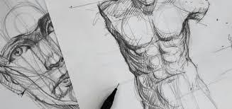 Illustration Sketchbook Best Illustration Art