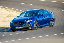 2018 Honda Civic Sedan Pricing - For Sale | Edmunds