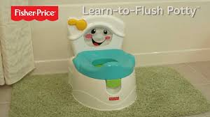 learn to flush potty potty training seats demo fisher you