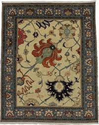 image is loading gorgeous flower handmade rare sultanabad persian rug oriental