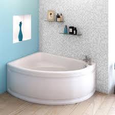 modern corner bath tub at baths bathroom bathtubs bath321