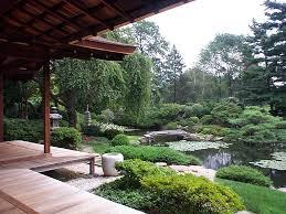 Modern Japanese Garden Landscape Ideas