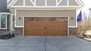 gallery collection clopay garage doors carriage style with windows