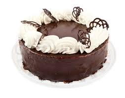 chocolate cake white background. Exellent White On Chocolate Cake White Background O