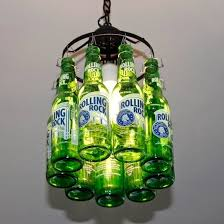 How To Decorate Beer Bottles Easy Diy Ideas Decorate Outdoor Space With Wine Bottles Fall 39