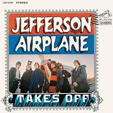 Jefferson Airplane - <b>Jefferson Airplane Takes</b> Off (CD) : Target