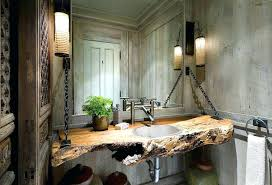man cave bathroom. Plain Bathroom Man Cave Bathrooms And Company Rustic Bathroom  Pictures Inside Man Cave Bathroom I