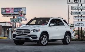 Gle 400 d 4matic sport. 2020 Mercedes Benz Gle Class Pricing Announced Four Cylinder Starts At 54 695