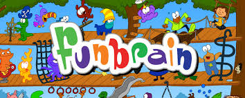 Funbrain delivers fun, educational experience for kids | Children In  SyncChildren In Sync