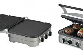 cuisinart griddler countertop grill