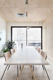 blackwood street bunker by clare cousins architects shared office space in melbourne http charming office design sydney