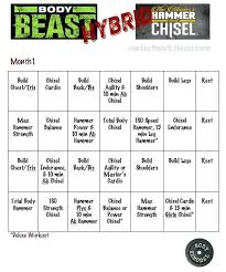 beachbody workout sheets worksheets awesome team activities on excel sheet lovely hammer and chisel