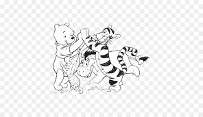 Winnie The Pooh E Gli Amici Tigro Pimpi Winnie The Pooh Scaricare