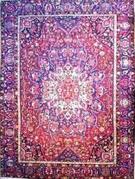 blue oriental rug architecture rugs pertaining to red white and