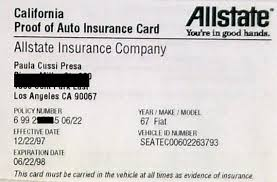 Car Insurance Quotes California Fascinating Quotes Allstate Car Insurance Quotes California