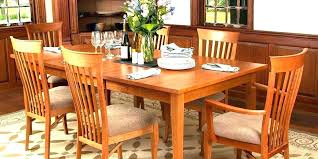 cherrywood dining room sets cherry wood dining room chairs round shaker dining table shaker dining room