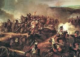 Отечественная война года ход войны кратко Лучшие армии мира  Бородиская битва 1812 год у Бородино