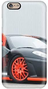 1 star 2 stars 3 stars 4 stars 5 stars. Cute Tpu Danrobertse Black Ferrari Wallpaper Case Cover For Iphone 6 3d Pc Soft Case Amazon Ca Cell Phones Accessories