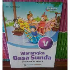 Hak dan kewajiban itu bisa berlaku dimana. Warangka Basa Sunda Sd Mi Kelas 5 K13 Shopee Indonesia