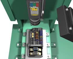 automotive fuse box wiring diagram g9