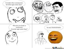 Rage Comics Memes Faces - rage comics meme faces together with all ... via Relatably.com