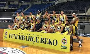 2020 Media Day Live: Fenerbahce Beko Istanbul - News - Welcome to  EUROLEAGUE BASKETBALL