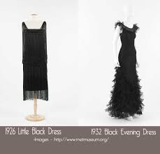 Lbd Designs The Little Black Dress Chanel Shopping Guide We Are
