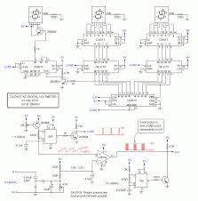 digital ac voltmeter circuit diagram the wiring diagram digital ac voltmeter circuit diagram
