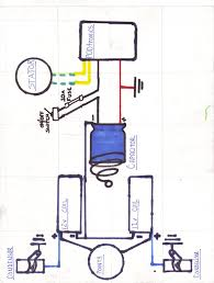 simple wiring is it possible archive the jockey journal board