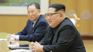 As the coronavirus crisis rages worldwide, north korea's regime has reported zero cases, and instead is forging ahead with rocket launches. South Korea Sees No Suspicious Activity In North Korea Amid Kim Jong Un Concerns
