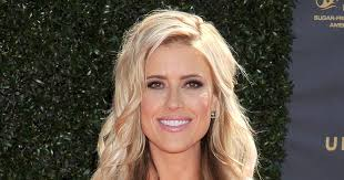 Christina El Moussa Signs with Christie