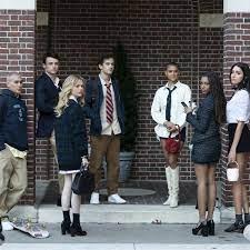 Gossip Girl' Reboot Cast List: Meet the ...