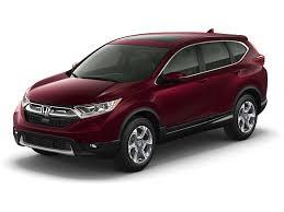 2018 Honda CR-V EX Lexington KY 22791317