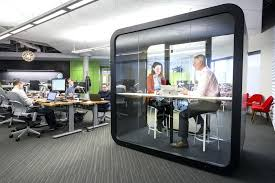 microsoft office in seattle. Microsoft Seattle Office Open Plan Offices Have Been A Trend In Workplace Design For Years . H