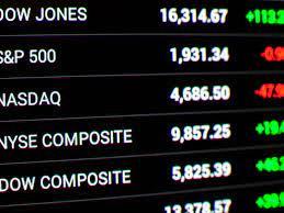 Dow Jones Industrial Average vs. S&P 500